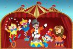 circo painel festa infantil banner dkorinfest (12)