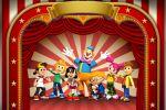 circo painel festa infantil banner dkorinfest (2)