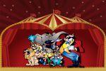 circo painel festa infantil banner dkorinfest (1)