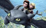 como treinar o seu dragao painel festa infantil banner dkorinfest (2)