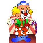 circo display cenario de chao totem mdf dkorinfest (20)