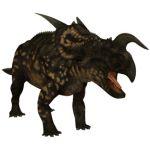 dinossauros display cenario de chao mdf totem dkorinfest (62)