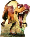 dinossauros display cenario de chao mdf totem dkorinfest (5)
