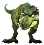dinossauros display cenario de chao mdf totem dkorinfest (3)