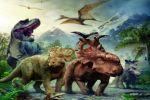 dinossauro painel festa infantil banner (2)