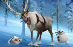 frozen festa meninos painel festa infantil banner dkorinfest (13)