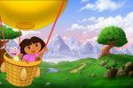 dora e diego painel festa infantil banner dkorinfest (31)