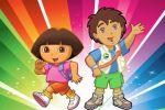 dora e diego painel festa infantil banner dkorinfest (23)