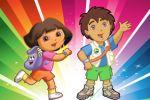 dora e diego painel festa infantil banner dkorinfest (19)