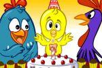 galinha pintadinha painel festa infantil banner dkorinfest (35)