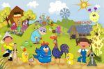 galinha pintadinha painel festa infantil banner dkorinfest (22)