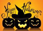 halloween painel festa infantil banner dkorinfest (1)