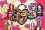Ever After High painel festa infantil banner mdf dkorinfest (10)