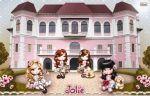 Jolie painel festa infantil banner dkorinfest (13)