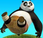 kung fu panda display cenario de chao mdf totem dkorinfest (6)