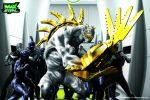 Max Steel painel festa infantil banner dkorinfest (9)