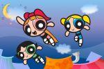 Meninas Super Poderosas painel festa infantil banner dkorinfest (6)