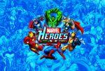 Marvel  e dc comics painel festa infantil dkorinfest (35)