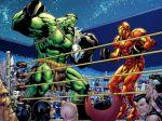 Marvel  e dc comics painel festa infantil dkorinfest (26)