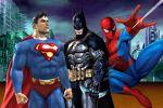 Marvel  e dc comics painel festa infantil dkorinfest (25)