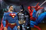 Marvel  e dc comics painel festa infantil dkorinfest (24)