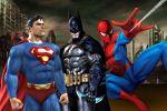 Marvel  e dc comics painel festa infantil dkorinfest (23)