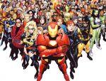 Marvel  e dc comics painel festa infantil dkorinfest (14)