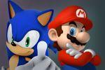 Mario E Sonic painel festa infantil banner dkorinfest (8)