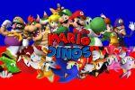Mario E Sonic painel festa infantil banner dkorinfest (3)