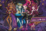 Monster High painel festa infantil banne dkorinfest (43)