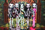 Monster High painel festa infantil banne dkorinfest (32)