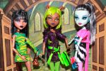 Monster High painel festa infantil banne dkorinfest (31)