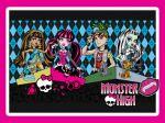 Monster High painel festa infantil banne dkorinfest (23)