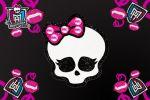 Monster High painel festa infantil banne dkorinfest (21)