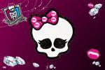 Monster High painel festa infantil banne dkorinfest (18)