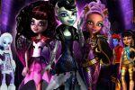 Monster High painel festa infantil banne dkorinfest (6)