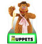 Muppets  display cenario de chao totem mdf dkorinfest (13)