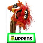 Muppets  display cenario de chao totem mdf dkorinfest (12)