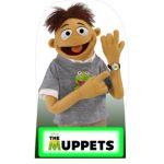 Muppets  display cenario de chao totem mdf dkorinfest (10)