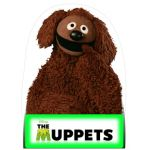 Muppets  display cenario de chao totem mdf dkorinfest (9)