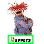 Muppets  display cenario de chao totem mdf dkorinfest (6)