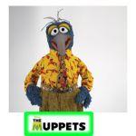 Muppets  display cenario de chao totem mdf dkorinfest (5)