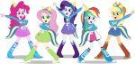 My Little Pony Esquadria Girls painel festa infantil banner dkorinfest (7)