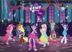 My Little Pony Esquadria Girls painel festa infantil banner dkorinfest (5)