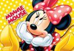 Minnie Mouse Vermelha painel festa infantil banner dkorinfest(40)