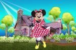 Minnie Mouse Vermelha painel festa infantil banner dkorinfest(12)