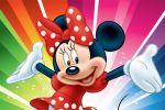 Minnie Mouse Vermelha painel festa infantil banner dkorinfest(2)