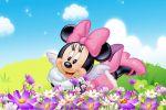 Minnie Mouse Rosa painel festa infantil banner dkorinfest (32)