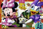 Minnie Mouse Rosa painel festa infantil banner dkorinfest (29)