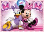 Minnie Mouse Rosa painel festa infantil banner dkorinfest (28)
